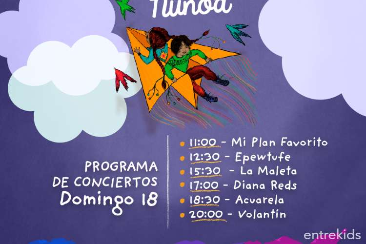 Tercer Festival Nacional de Música para la Infancia