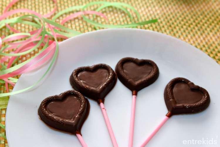 Historias de Chocolate! Gratis!