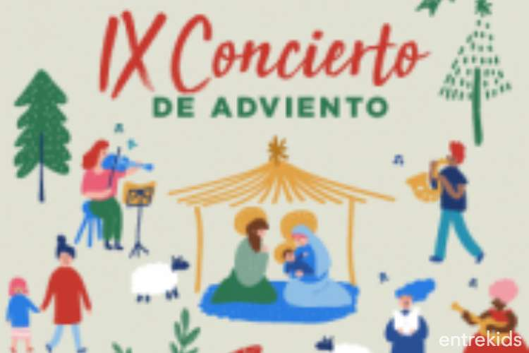 IX Concierto de Adviento Pastoral UC