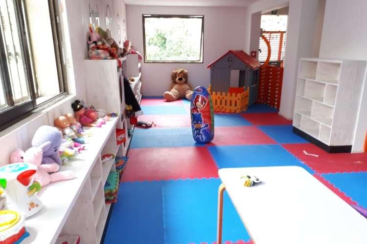 Café Tropa para niños y padres con un paladar refinado