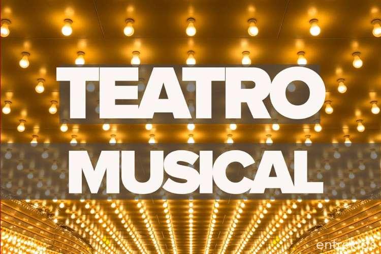 2 Semanas de Teatro Musical Juvenil  (Ciclo 1)