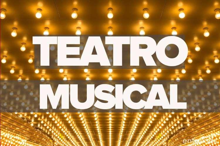 2 Semanas de Teatro Musical Juvenil  (Ciclo 2)