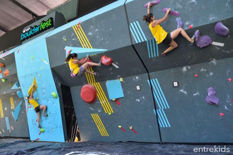 Lippi Boulder Fest