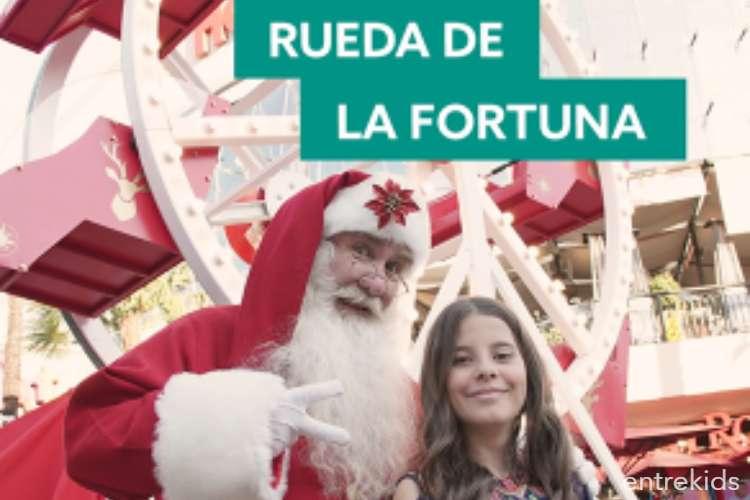 Vive la Aventura de Navidad en Parque Arauco