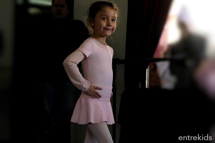 Taller de verano: Ballet Infantil Mensual