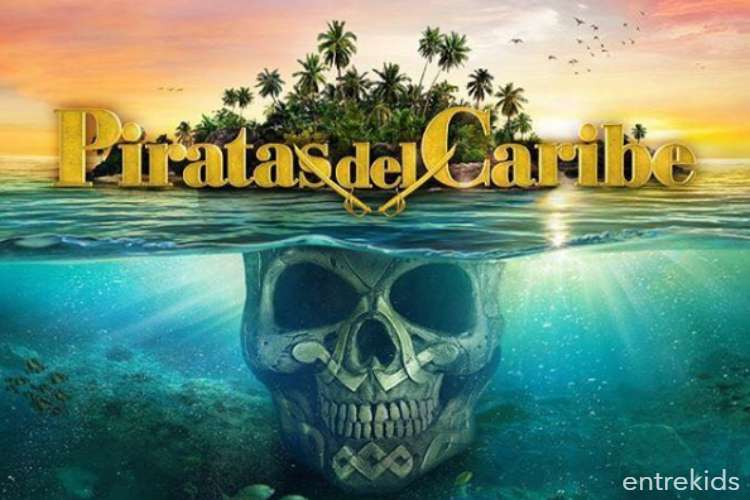 Piratas del Caribe en Mall Plaza