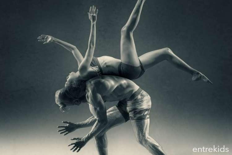 Taller de verano: Danza Moderna Infantil Mensual