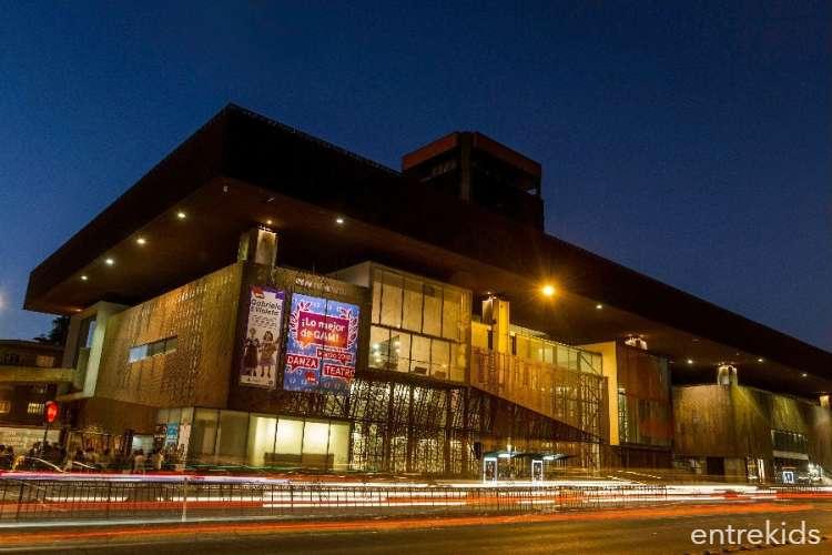 Día del Patrimonio del Teatro