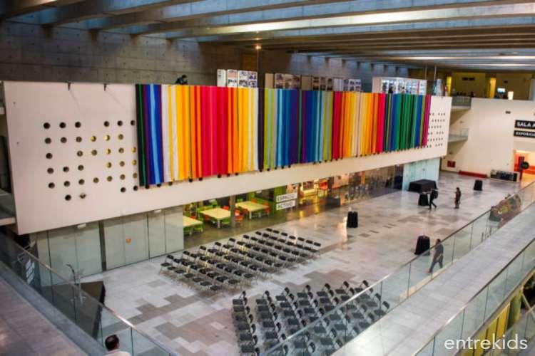 Conciertos de verano en el Centro Cultural La Moneda