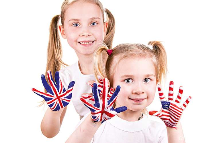 English Summer for Kids: Talleres de Verano 100% en Inglés.
