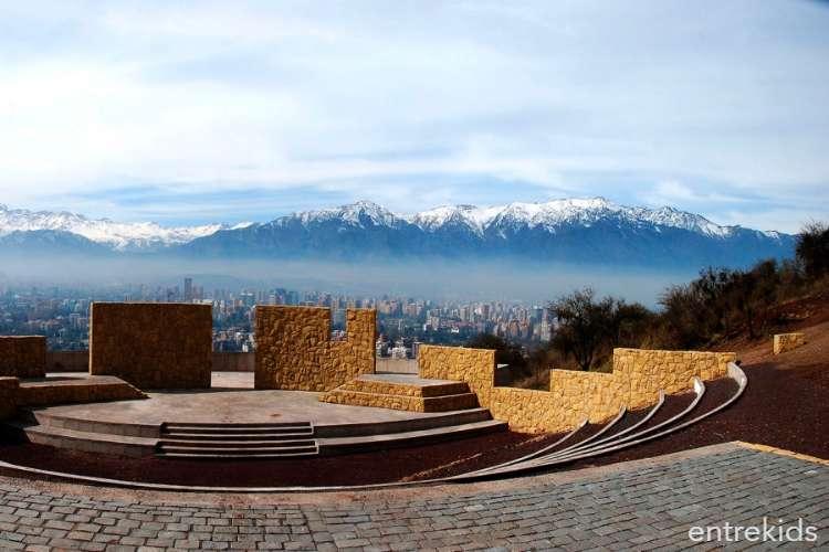 Aprende Astronomía en Parque Metropolitano