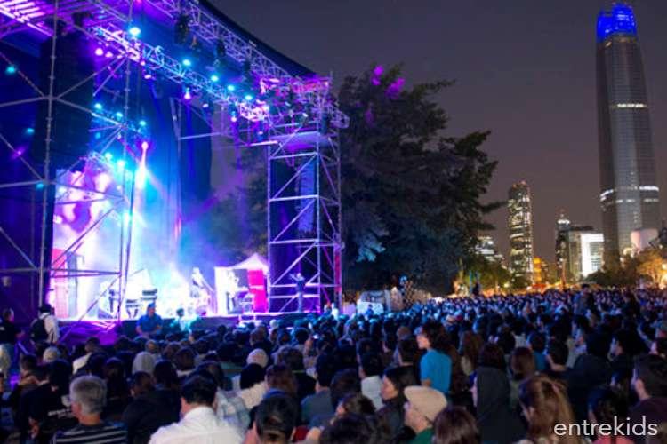 Festival Internacional de Jazz de Providencia