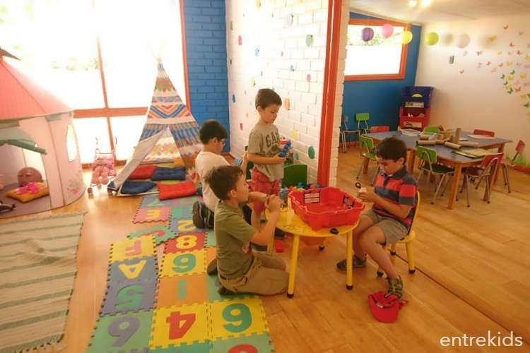 Verano entretenido en  Aprender Creando