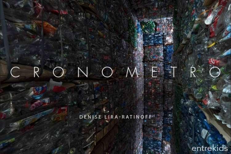 Exposición Cronómetro en el Museo de Artes Visuales MAVI