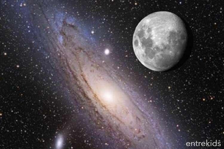 Noche Astronómica Pueblito de Las Vizcachas