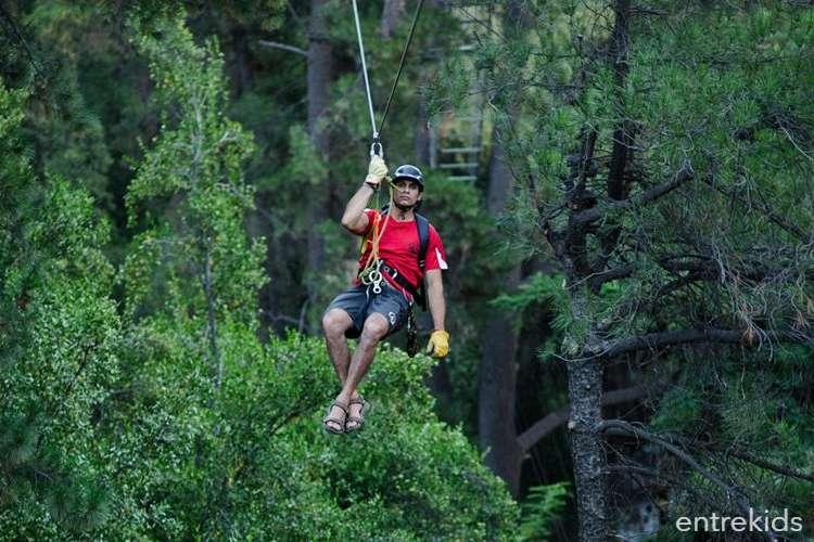 Vive una experiencia inolvidable en Cascada de las Ánimas
