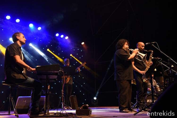 Festival de Jazz de Las Condes