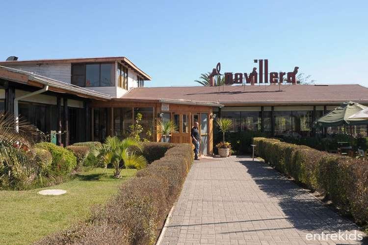 Restaurant El Novillero
