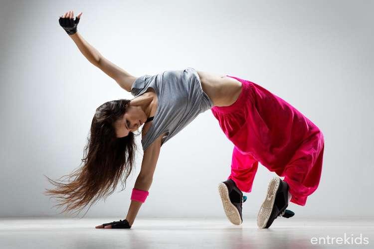 Clases mensuales de Urban Tap, Contemporáneo y Full Dance