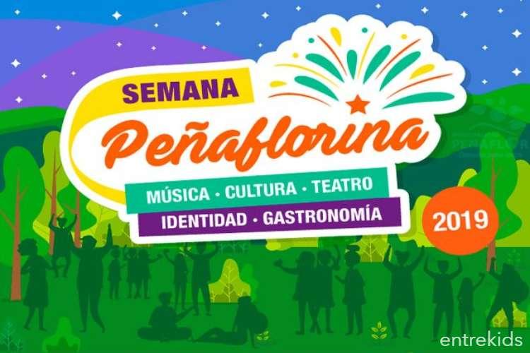 Semana Peñaflorina 2019