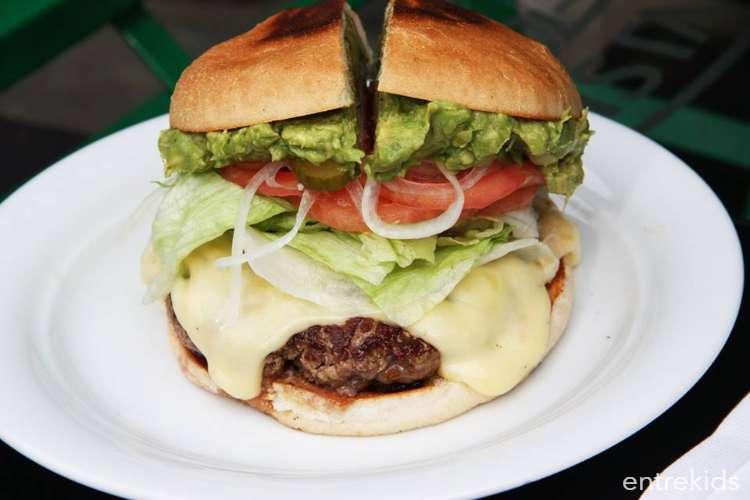 Restaurante Tip y Tap - Las Condes