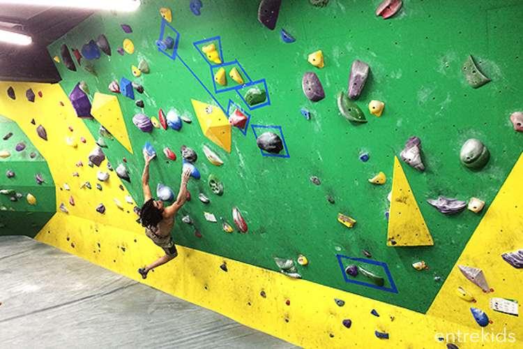 Zenit Climbing & Yoga