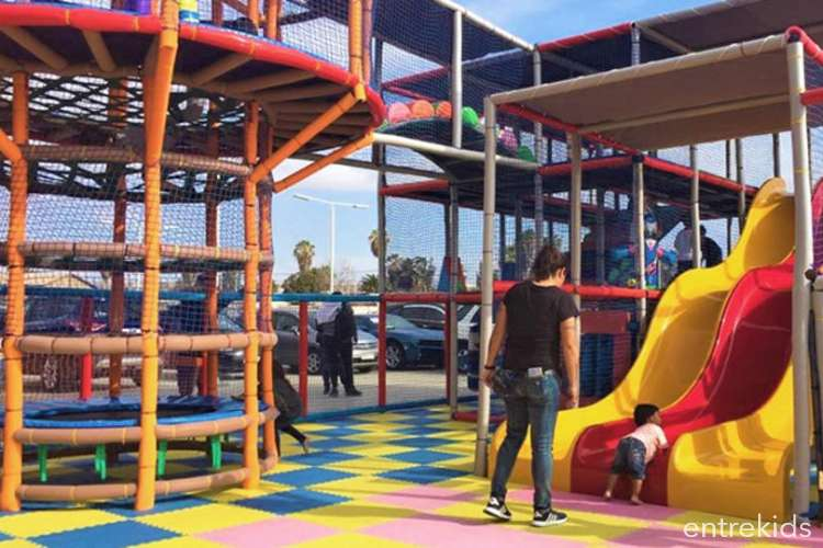 Hams Kids en Mall Plaza Antofagasta