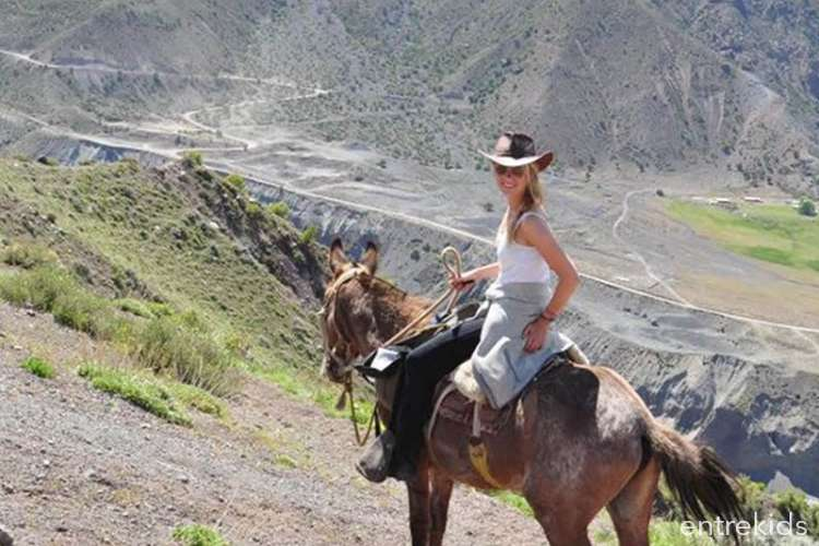 GeoTrekking Chile
