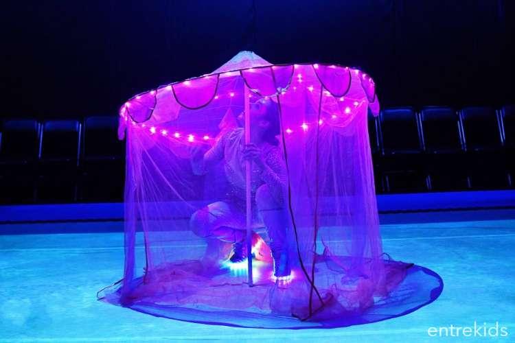 Una Fantasía Submarina para guaguas y niños en el GAM