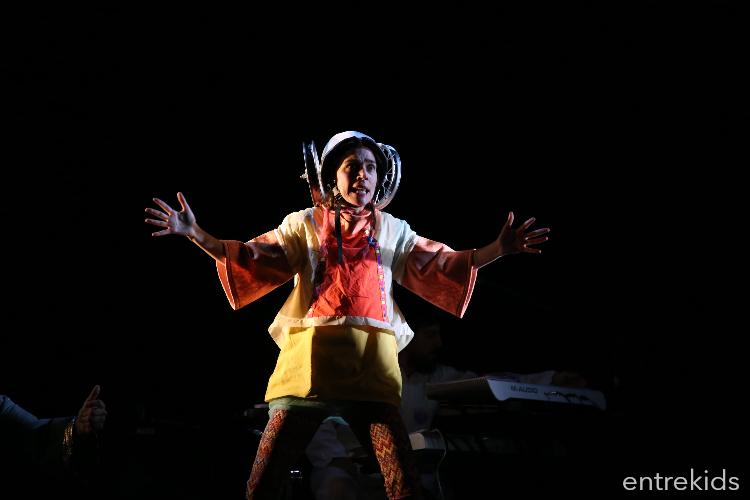 Teatro Infantil Estela Estelar