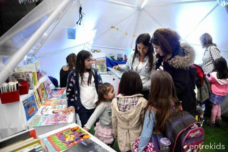 VI Feria del Libro de Vitacura