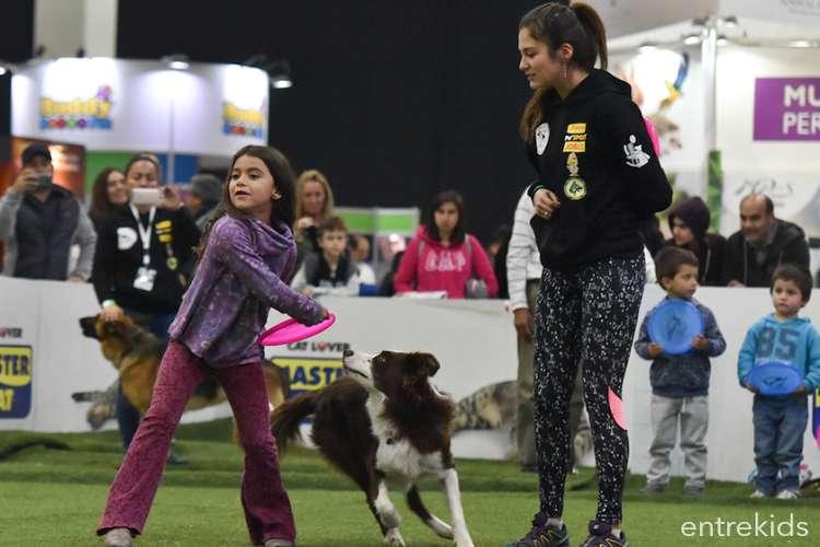 Expo Mascotas y Animales