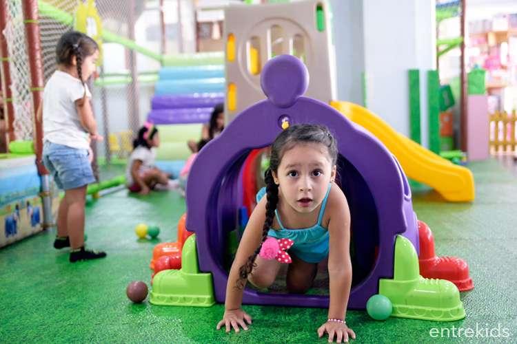 Paseo Infantil a Parapekes (15 niños)