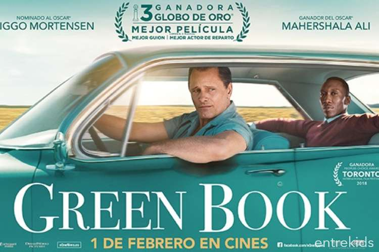 Ciclo de Cine Oscar 2019 en Puente Alto