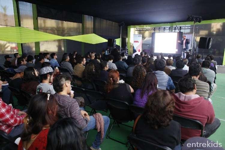 Feria Internacional del Libro de Antofagasta FILZIC 2019