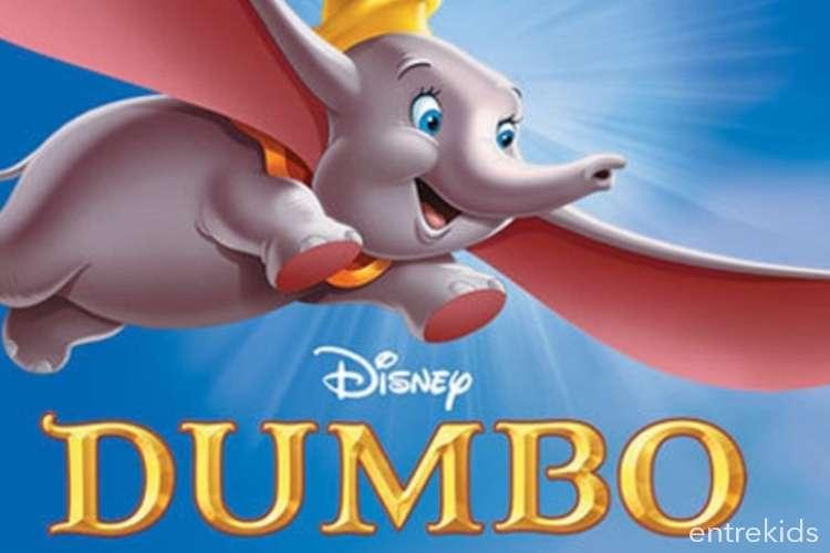 Cine en Vitacura + Cabritas: Dumbo