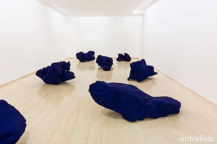 Llega a Chile el escultor Anish Kapoor