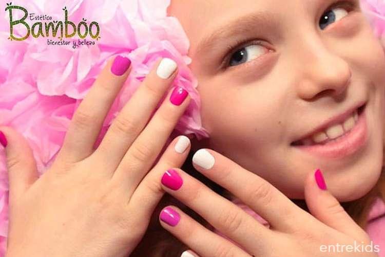 Manicure Madre e Hija