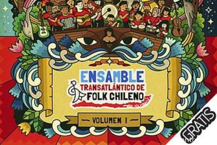 Concierto Latinoamericano - Folk Chileno en Lo Barnechea