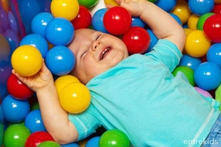 Taller de Estimulación Temprana en Play and Learn