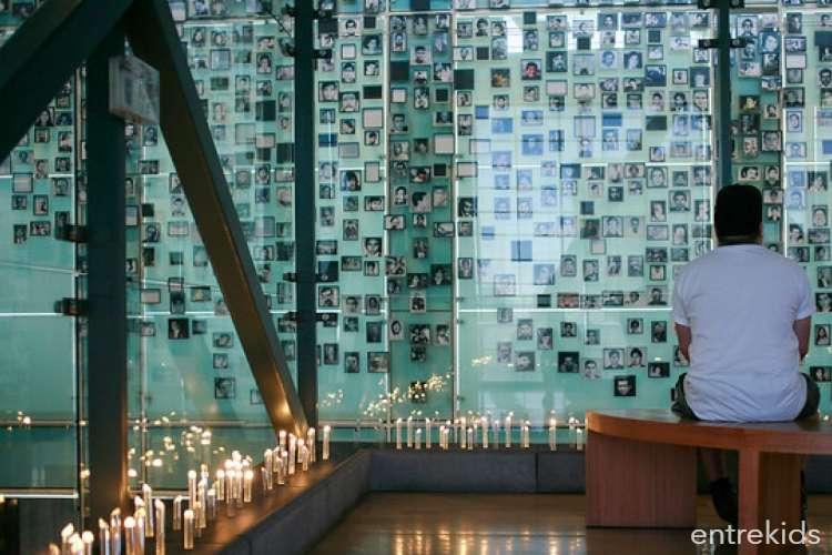 Día del Patrimonio en el Museo de la Memoria y los Derechos Humanos