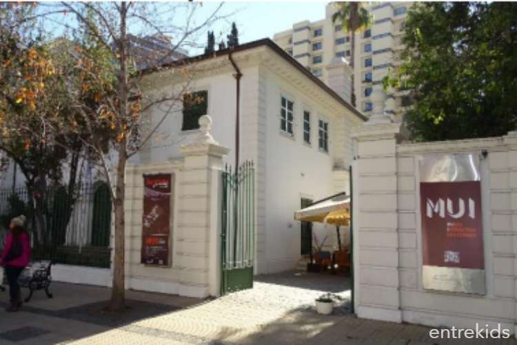 Día del Patrimonio en el Museo Interactivo de Las Condes MUI
