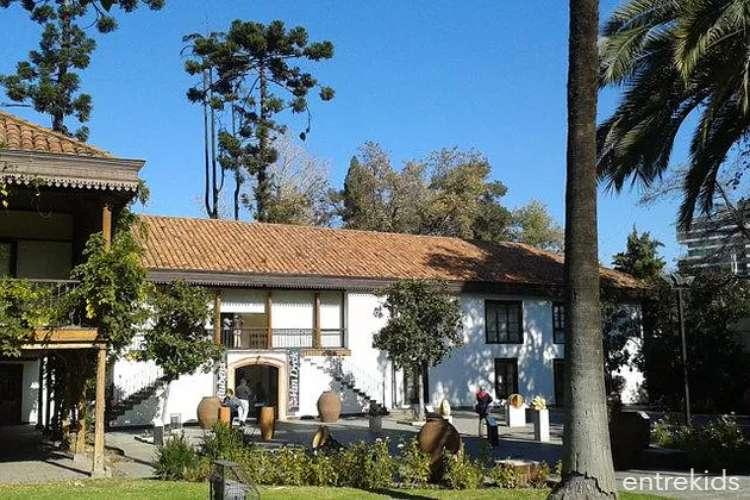Día del Patrimonio en el Centro Cultural Las Condes