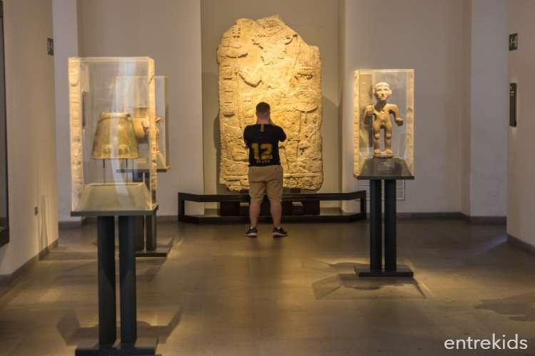 Día del Patrimonio: Museo Chileno de Arte Precolombino