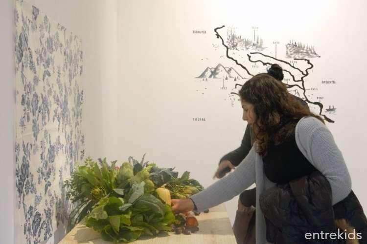 Cosecha: Siembra y Resistencia en Galería Gabriela Mistral