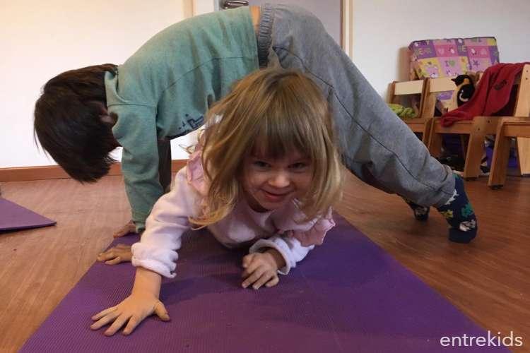 Jardín Infantil Casa Lila Ñuñoa | Educación Respetuosa