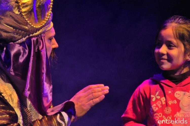 Teatro Infantil: El Gran Tobú en el Teatro Municipal de Ñuñoa