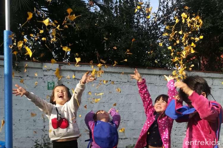 Ven al Winter School y diviértete estas vacaciones de invierno!!!