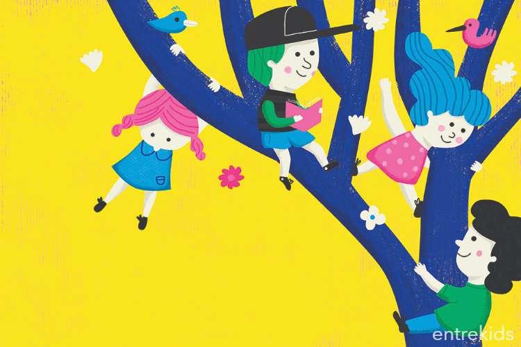 Teatro Infantil - Convive, juntos por el buen trato