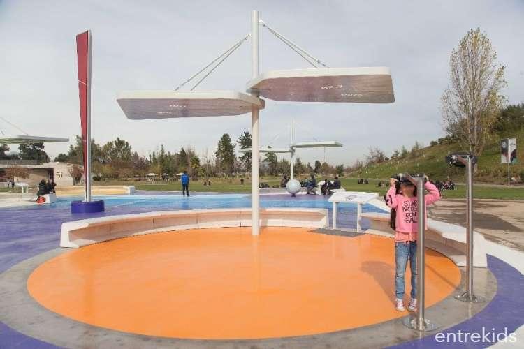 Nueva Plaza Solar en el MIM